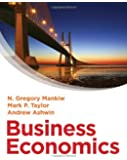 Business Economics (with Coursemate and ebook)