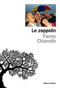 """Afficher """"Le zeppelin"""""""