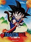 Dragon Ball - Il segreto delle sfere del dragoVolume01Episodi01-04