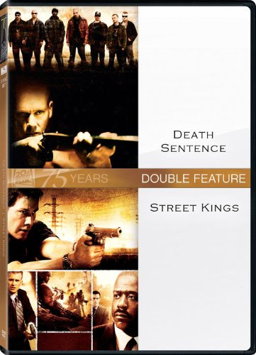 Death Sentence/Street Kings [Edizione: Germania]