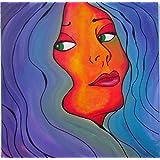 Original MisQue Art | Acrylbild Sehnsucht 50x50cm
