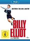 Billy Elliot - I will dance [Blu-ray]