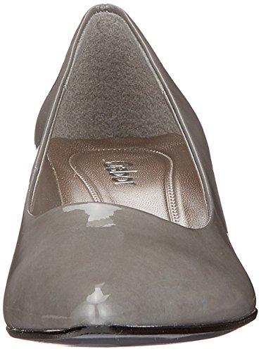 Gabor Fashion, Scarpe con Tacco Donna Grigio (Stone)