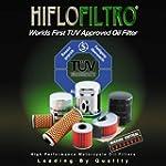 Hiflo hF137 filtre � huile