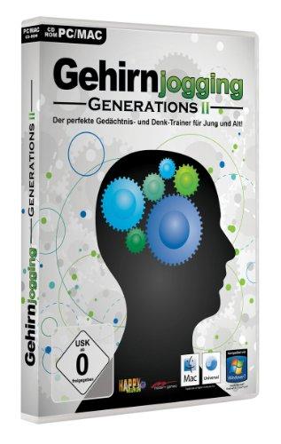 gehirnjogging-generations-ii
