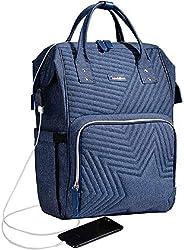 SUNVENO Sunveno Diaper Bag - Nova Blue, Blue, Pack of 1