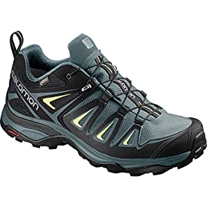 51zVUCvWp2L. SS300  - SALOMON Women's X Ultra 3 GTX W Low Rise Hiking Boots