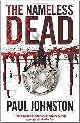 The Nameless Dead (A Matt Wells Thriller)