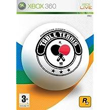 Table Tennis (VERSION UK)