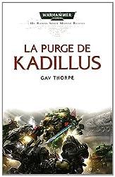 Space Marine Battles : La purge de Kadillus