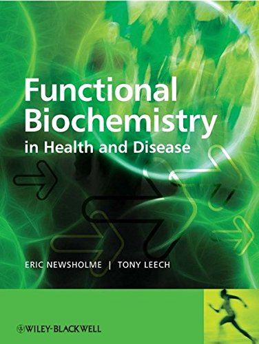 Functional Biochemistry in Health: Metabolic Regulation in Health