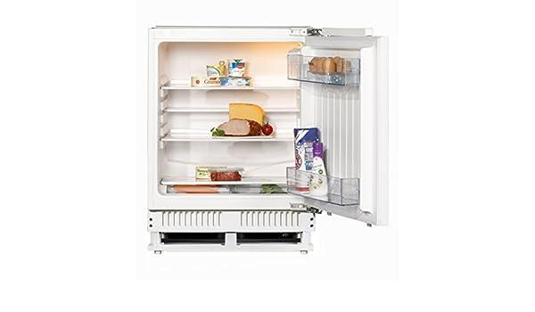 Amica Uks16158 Kühlschrank : Amica uvks kühlschrank a cm höhe kwh jahr