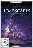 TimeScapes - Die Schönheit der Natur und des Kosmos [Blu-ray] [Alemania]