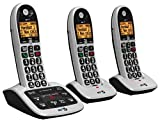BT 4600 Big Button Advanced Call Blocker Cordless Home Phone with Answer Machine - Best Reviews Guide