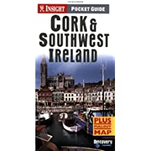 Cork and Southwest Ireland Insight Pocket Guide