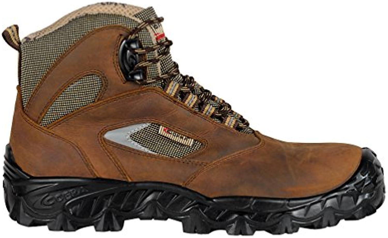 Cofra fw490 – 000.w45 Talla 45 S3 SRC – Zapatillas de Seguridad