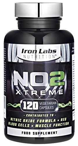 NO2-Xtreme-2500mg-Nitric-Oxide-Pump-Maximiser-Pre-Workout-110-Guaranteed-120-Capsules