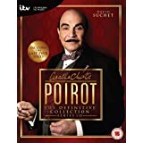 Agatha Christie's Poirot - The Definitive Collection