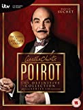 Agatha Christie's Poirot: The Definitive Collection - Series 1-13