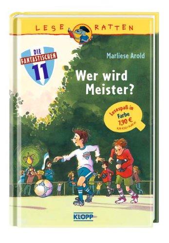 Fantastischen Wer Vier Die (Die Fantastischen Elf 7 - Wer wird Meister?)