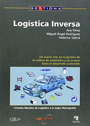 Logística inversa (Gestiona) por Ana Perez