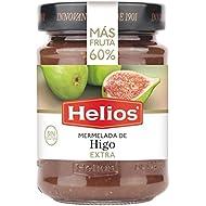 Helios Mermelada Extra Higo - 340 gr