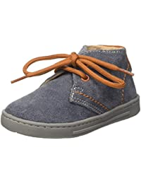Zapatos grises Fischer infantiles xWVralPdJ