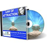 The Law of Attraction Hypnosis CD - Put the Universal Law from The Secret Into Action in Your Life With the Power of Hypnotherapy
