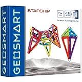 Geosmart - GEO 300 - Geosmart Vaisseaux Spéciaux - Boîte de 42 Grandes Pièces