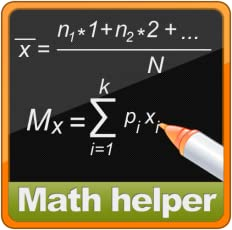 Math Helper: Algebra & Kalkül