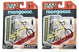 Unbekannt FLICK TRIX MONGOOSE MOTOMAG 2 PACK