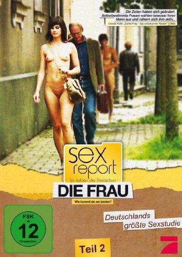 So lieben die Deutschen, Teil 2 - Die Frau