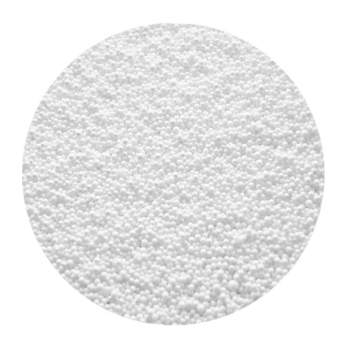 Preisvergleich Produktbild TheraLine Mikroperlen, 8l - zum Nachfüllen