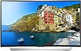 Abbildung LG 65UG8709 164 cm (65 Zoll) Curved Fernseher (Ultra HD, Triple Tuner, 3D, Smart TV)