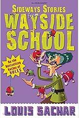 Sideways Stories from Wayside School Paperback
