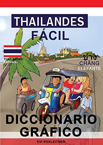 Tailandés Fácil - Diccionario Gráfico