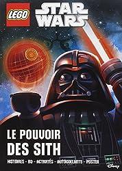 Lego Star Wars, Livre Activités 2