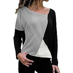 Camiseta de Mujer Empalme...