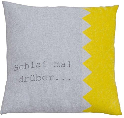 david-fussenegger-77729755-eco-kissenhulle-schlaf-mal-druber-baumwoll-mischgewebe-filz-gelb-50-x-50-