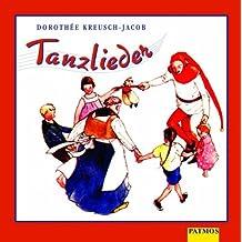 Tanzlieder: Ab 4