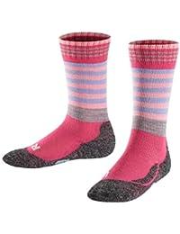 FALKE Jungen Socken Active Warm Frog