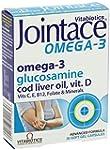 Vitabiotics Jointace Omega 3 Cod Live...