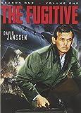 Fugitive: First Season 1 [Import USA Zone 1]