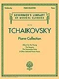 Telecharger Livres Tchaikovsky Piano Collection (PDF,EPUB,MOBI) gratuits en Francaise