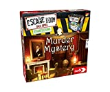 noris Escape Room Murder Mystery Niños y Adultos Deducción - Juego de Tablero (Deducción, Niños y Adultos, 60 min, 16 año(s), Caja Cerrada)