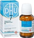 DHU Schüßler-Salz Nr. 7 Magnesium phosphoricum D6, 80 St. Tabletten