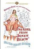The Girl From Jones Beach [Reino Unido] [DVD]