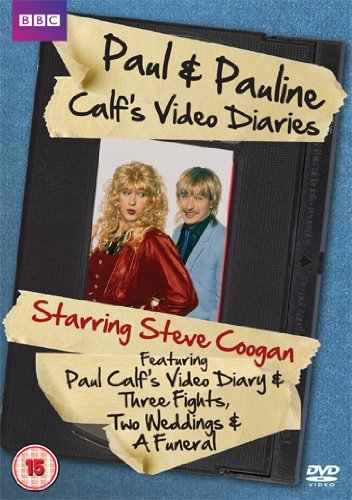 Paul and Pauline Calf's Video Di...