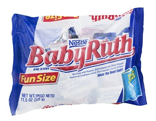 nestle-baby-ruth-fun-size-bag-115-oz-pack-of-12-by-baby-ruth