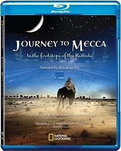 Journey to Mecca [Blu-ray] [Import anglais]